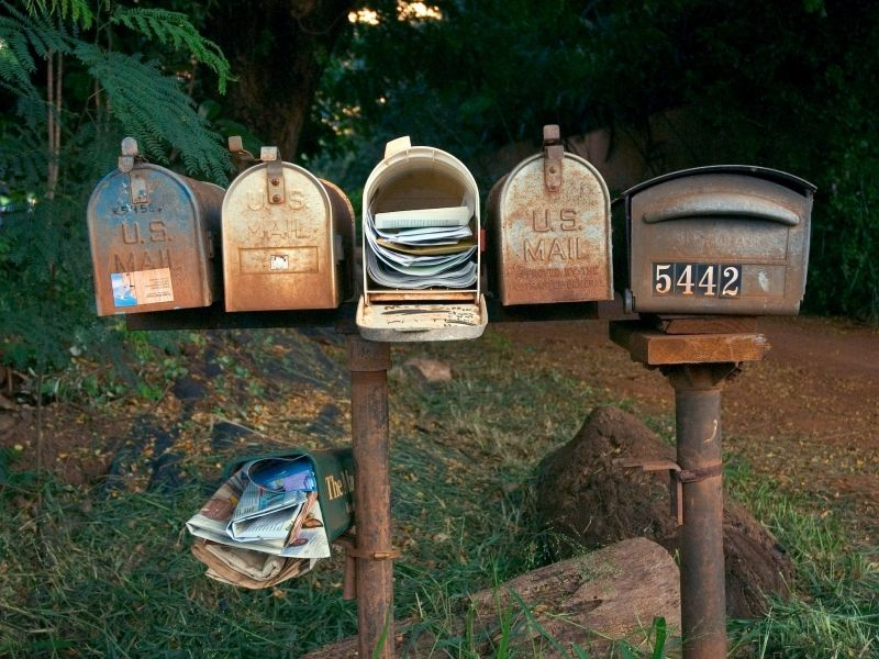 12 tips to stand out with a Direct-Mail!